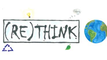 Let's ReThink our attitude!