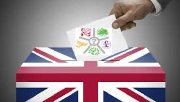 Circular Economy and the UK General Election