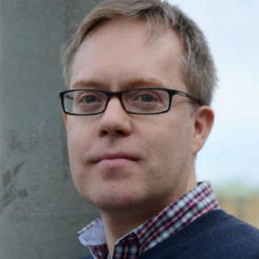 Jonas Nordström