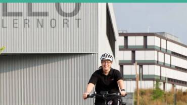 ReTraCE featured in UniKassel Report on Sustainability